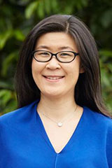 Dr Jolene Lin